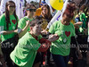 'Social Track' in Jerusalem's International Marathon