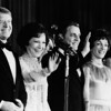 Carter and Mondale Inaugural Ball 1977