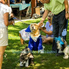 Dog Days of Summer and Yappy Hour at Schulze Vineyards and Winery, August 24, 2014