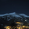 full moon breckenridge march 2013