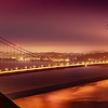 Golden Gate Bridge - Pleasant Evening !!