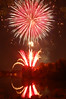 Saddle Brook fireworks 2014