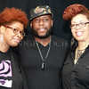 Talib Kweli hits stage at Lola April 17th 2014 (Downtown St. Louis MO.