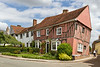 15th Jul 14:  A truly beautiful house but there is note one ninety degree angle in it,  However that can be said about most of the houses in Lavenham