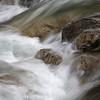Sulphur Creek at Miette Hot Springs (99631696)