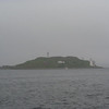 George's Island in Halifax, Nova Scotia