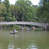 Bow Bridge crossing the Boating Lake 3
