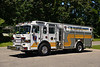 NEW HANOVER COUNTY (PORTERS NECK) ENGINE 14 - 2010 PIERCE ARROW XT PUC 1500/1000/30F