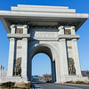 DPRK's Arch of Triumph