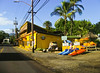 Surf N Sea Surf Shop Haleiwa 2007