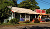 Aoki's Shave Ice, Iwa Gallery<br /> Haleiwa Town<br /> 2005