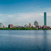 The Boston Skyline