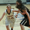 Wildcats Girls vs South Davie 1-27-14-024