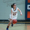Wildcats Girls vs South Davie 1-27-14-147
