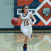 Wildcats Girls vs South Davie 1-27-14-148