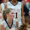 Wildcats Girls vs South Davie 1-27-14-142