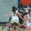 Wildcats Girls vs South Davie 1-27-14-069