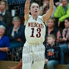 Wildcats Girls vs South Davie 1-27-14-140