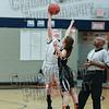 Wildcats Girls vs South Davie 1-27-14-063