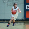 Wildcats Girls vs South Davie 1-27-14-146