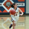 Wildcats Girls vs South Davie 1-27-14-151
