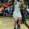 Wildcats Girls vs South Davie 1-27-14-134