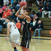 Wildcats Girls vs South Davie 1-27-14-029