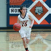 Wildcats Girls vs South Davie 1-27-14-149