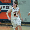 Wildcats Girls vs South Davie 1-27-14-057