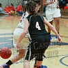 Wildcats Girls vs South Davie 1-27-14-152