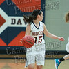 Wildcats Girls vs South Davie 1-27-14-145
