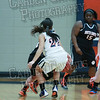 Wildcats Girls vs South Davie 1-27-14-068