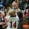 Wildcats Girls vs South Davie 1-27-14-036