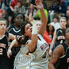 Wildcats Girls vs South Davie 1-27-14-135