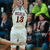 Wildcats Girls vs South Davie 1-27-14-141