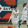 Wildcats Girls vs South Davie 1-27-14-144