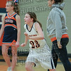 Wildcats Girls vs South Davie 1-27-14-060