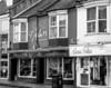 Poor quality replacement windows, Wellinborough Road, Northampton