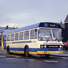Northern NPN9 Springhill Terminus Abdn Oct 90