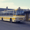 Northern NPE46 Fraserburgh Bus Stn Mar 90