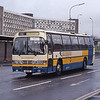 Northern NCT1 Nth Hanover St Glas Jan 90