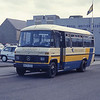 Northern NM7 Fraserburgh Bus Stn Mar 90