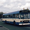 Northern NPN17 Queen St Peterhead May 87