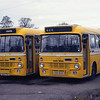 Northern NT160_NT171 Forres Depot May 87