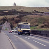 Northern NM1 Deveron Bridge Banff Mar 91
