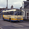 Northern NPE83 Main St Fyvie Mar 91