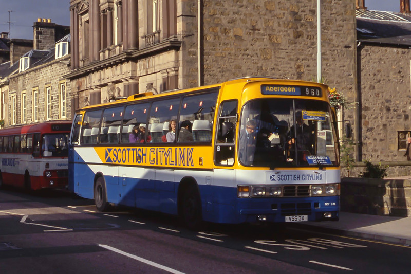 Northern NCT3 High St Forres Sep 90
