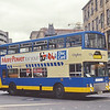 Northern NLO41 Anderston Bus Stn Glas Mar 87