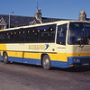 Northern NCT37 Fraserburgh Bus Stn Mar 90