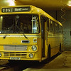 Northern NPE83 Macduff Depot Nov 86